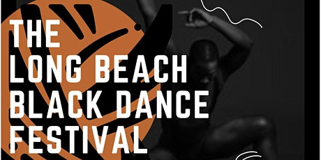 Long Beach Black Dance Festival tickets