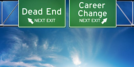 How to future-proof your career and take control of your career tickets
