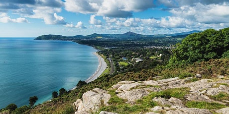 WALK| Camino Preparation, 8km walk around Killiney tickets