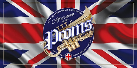 An Afternoon at the Proms tickets