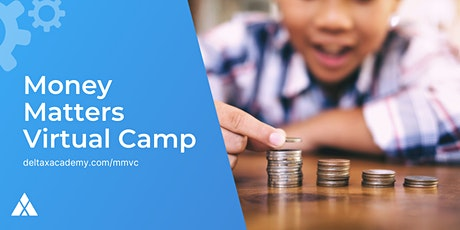Money Matters Virtual Camp tickets