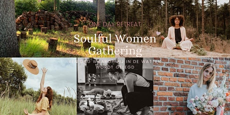 Soulful Women Gathering tickets