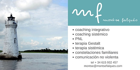 Coaching - Sesiones individuales tickets