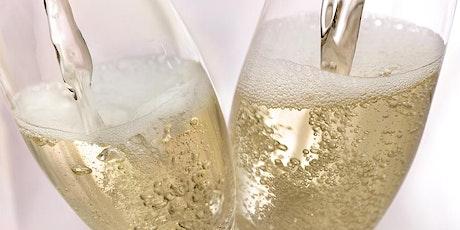 Champagne Masterclass billets