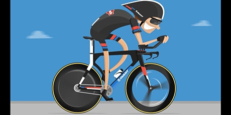 CTC  Time Trial - 7th July tickets