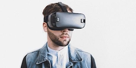 VRecovery - fysioterapi og Virtual Reality tickets