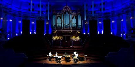 Canto Ostinato in het Franciscus Huis Weert - Mallet Collective tickets