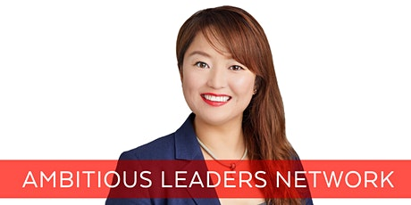 Ambitious Leaders Network Perth – 31 July 2020 Yaxi Zhan tickets