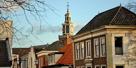 Kerkdienst 12 juli 2020 Oude Kerk Zoetermeer tickets