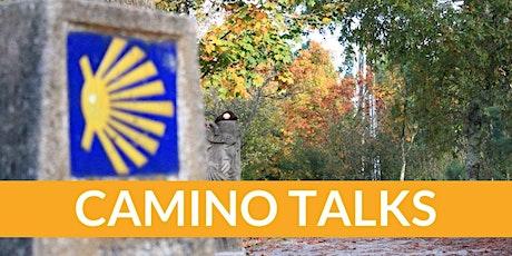 WEBINAR| Camino de Santiago : All You Need to Know tickets