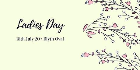 Blyth Snowtown Cats Ladies Day tickets