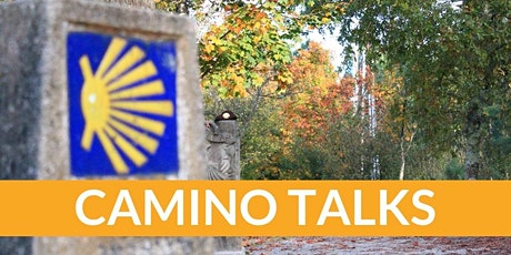 WEBINAR | Coastal Ways on the Camino tickets