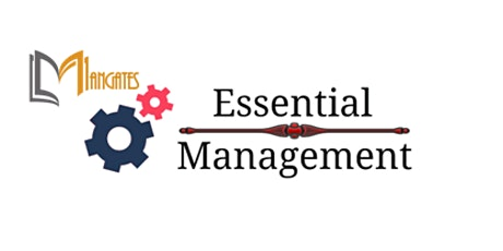 Essential Management Skills 1 Day Virtual Live Training in Singapore tickets
