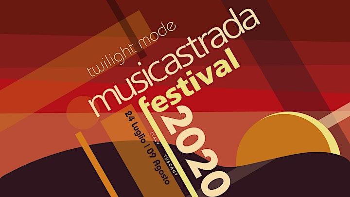 Immagine Bobo Rondelli apre Musicastrada Festival a Bientina