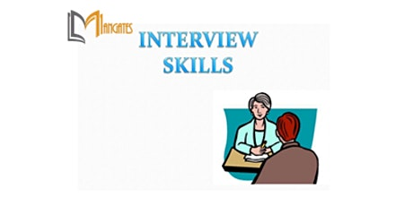Interview Skills 1 Day Virtual Live Training in Singapore tickets
