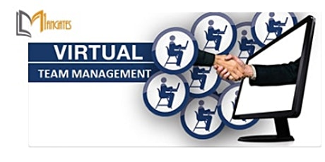 Managing a Virtual Team 1 Day Virtual Live Training in Singapore tickets