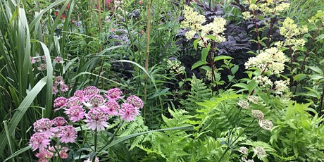 Sustainable Gardens & Landscape – ecology, biodiversity and design tickets