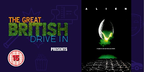 Alien (Doors Open at 21:00) tickets