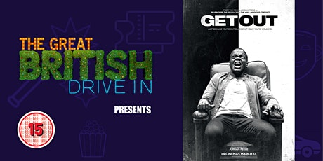 Get Out (Doors Open at 19:00) tickets