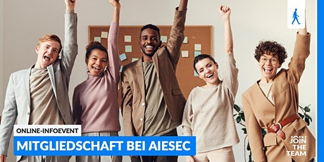Join the team: AIESEC in Regensburg Tickets
