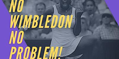 Tennis Open Week: Tuesday