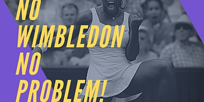 Tennis Open Week: Wednesday