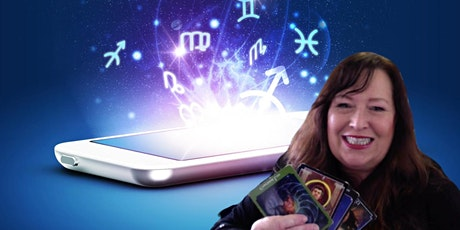Psychic Thursday on Zoom tickets