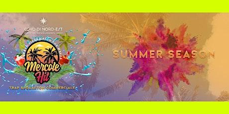 Mercoledì del Covo  Mercole-Hit ︴Summer Vibes Catch The Waves biglietti