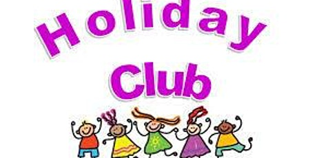 Long Eaton and Sawley Holiday Club Online tickets