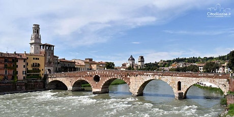 Bike tour from Garda Lake to Verona tickets