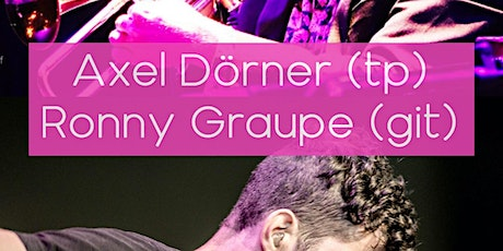Into The Shed vol. 47 feat. Ronny Graupe / Axel Dörner tickets