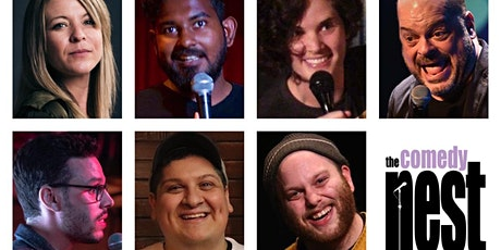 Sunday Funday - July 12th at The Comedy Nest tickets