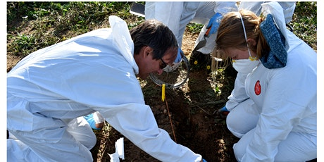 Accredited Forensic Ecology CPD Webinar tickets