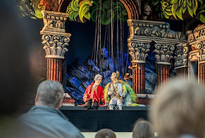 Open-Air | Die Kinderzauberflöte - The Magic Flute for children: Bild