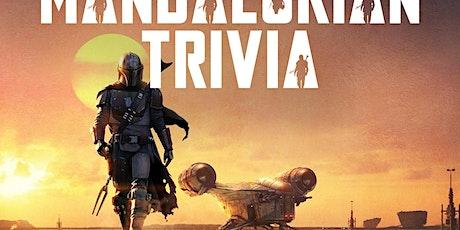 The Mandalorian Trivia Live-Stream tickets