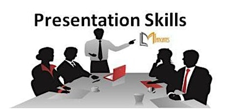 Presentation Skills 1 Day Training in Singapore tickets