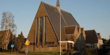 Kerkdienst wijkgemeente Lukas PGtW tickets