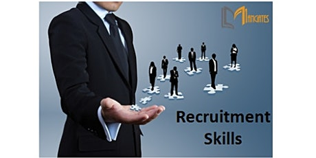 Recruitment Skills 1 Day Training in Singapore tickets