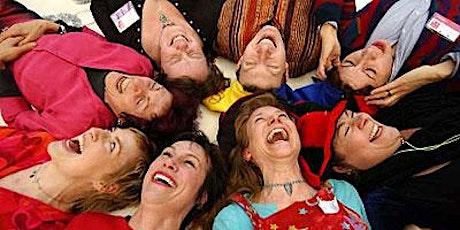 ¡Todo sobre la Menopausia! ¡Una etapa para disfrutar¨ y re-encontrarse! entradas