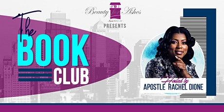 Special Edition: The Book Club featuring Chief Apostle Joseph Prude tickets