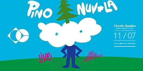 Pino Nuvola   Fremor Arborum Tour (Serata Artisti Di Strada) biglietti