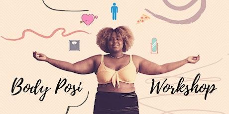 Body Posi Workshop tickets