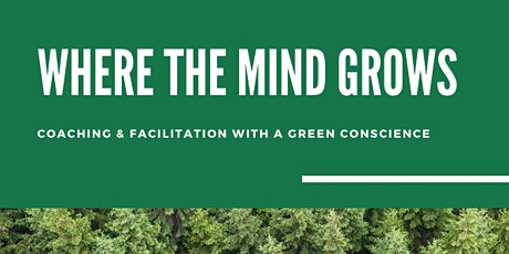 1:1 Coaching session with Where the Mind Grows - tickets