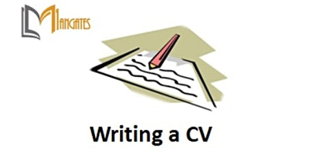 Writing a CV 1 Day Virtual Live Training in Singapore tickets