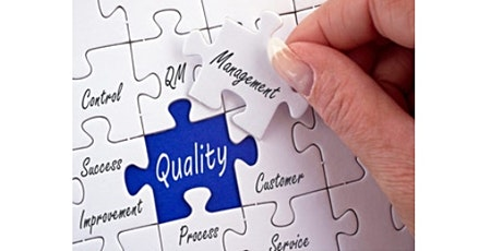 Quality Management 1 Day Virtual Live Training in Singapore tickets