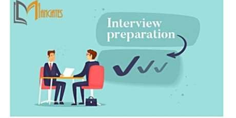 Preparing for Job Interviews 1 Day Virtual Live Training in Singapore tickets