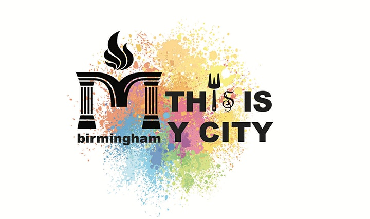 THIS IS MY CITY presents Digital Sports & Culture Festival image