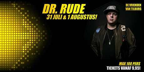 DR. RUDE IN CONCERT tickets