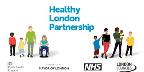 Healthy London Partnership: Diversity and CYP Mental Health tickets