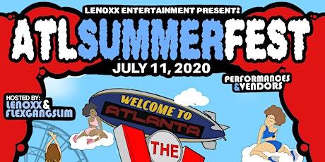 ATL SUMMER FEST tickets